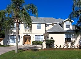 This 4 bed and 3 bath home has 2851 square feet of - Oviedo