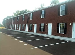 Embassy Townhomes - Fort Knox