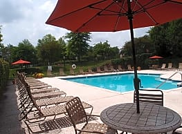 Carriage Place Apartments Wildwood Mo
