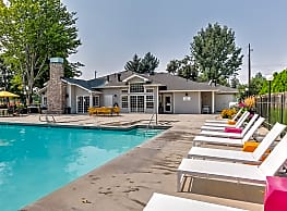 Rosewood Apartments - Boise