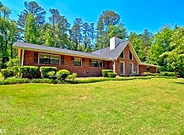 515 Golfview Dr , Peachtree City , GA , 30269 - Peachtree City