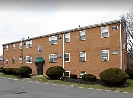 Walnut Chestnut Park Plaza Apartments - Chester
