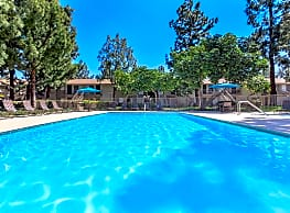 Wateridge Apartment Homes - Anaheim