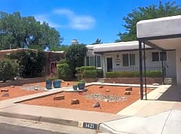 Sandia Heights 3 BR 2 BA home available for lease - Albuquerque