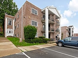 Monroe Village Apartments - Monroeville