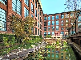 Residences at Oella Mill - Ellicott City