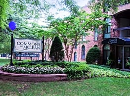 The Commons of McLean - McLean