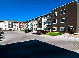 Mall View Apartments - Grand Forks