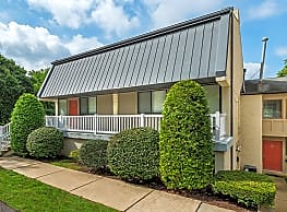 The Cascades Townhomes - Pittsburgh