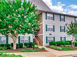 Soldiers Ridge Apartments - Manassas