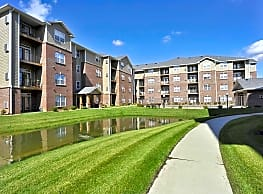 The Reserve Apartments & Townhomes - Evansville