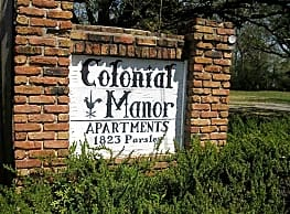Colonial Manor Properties - Pascagoula