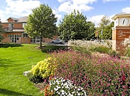 Sherwood Lake Apartments - Schererville