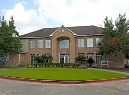 Oakbrook Apartments - Baton Rouge