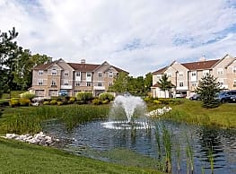 The Orchard Apartments - Greenfield