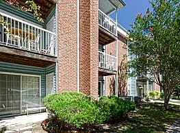 Carver Creek Apartments - Durham