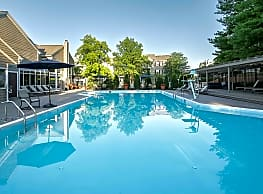 Aston Woods Apartments - Silver Spring