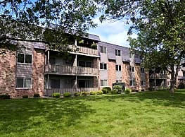 Valley Manor Apartments - Hastings