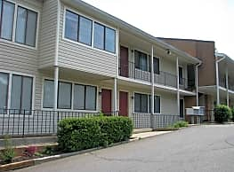 Angus Road / N. Berkshire Road Apartments - Charlottesville
