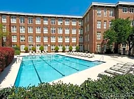 The Lofts at USC - Columbia