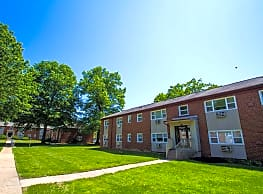 Rock Springs Apartments - Morrisville