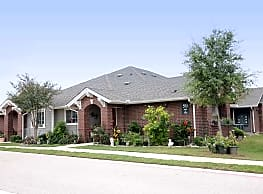 Cambridge Villas Senior Housing - Pflugerville