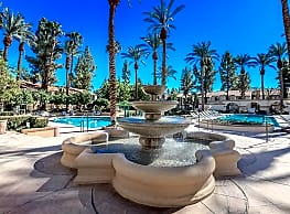 The Regent - Palm Desert