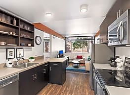 MOD Apartment Homes - Seattle