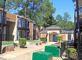 Spanish Willows Apartments - Little Rock