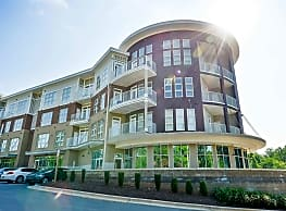 Town Station Lofts - Cary