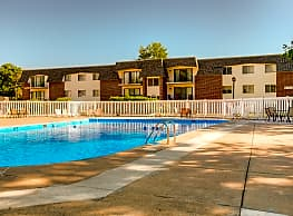 Camelot Village Apartments - Omaha