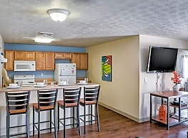 West Run Apartments - Per Bed Leases - Morgantown