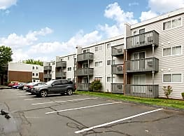 510 Main Apartment Homes - New Haven