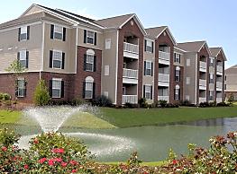 Ashbury Woods - Huntsville