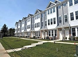 The Point by Campus Student Living - Ewing