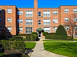 Michigan Park Commons - Washington