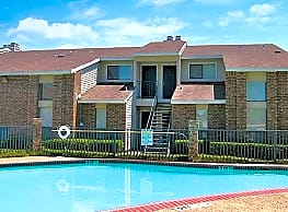 Riverbend Apartments - Lancaster