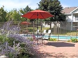 Windsong Country Estate Apartments - Eden Prairie