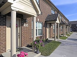 Ashton Park Townhomes - Louisville