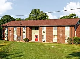 North Park Apartments - Knoxville