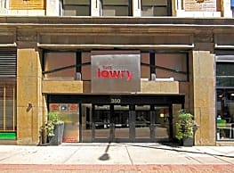 Lowry Apartments St Paul Reviews