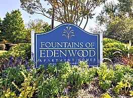 Fountains Of Edenwood - Cayce
