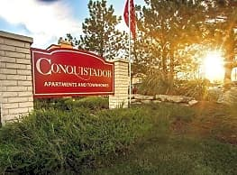 Conquistador Apartments & Townhomes - Wichita