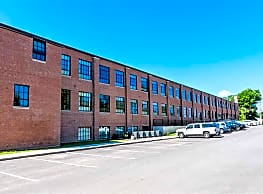 Historic Blue Bell Lofts - Columbia City