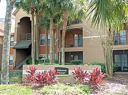 Sabal Palm Apartments Orlando Fl