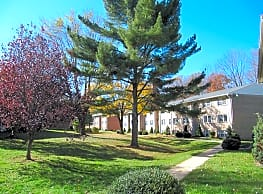 Hickory Hills Condominiums - Bel Air