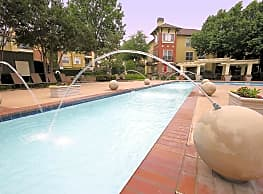 Mission Gate Apartment Homes - Plano