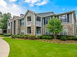 The Retreat at Kedron Village Apartment Homes - Peachtree City