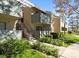Chaparral Apartments - Palmdale