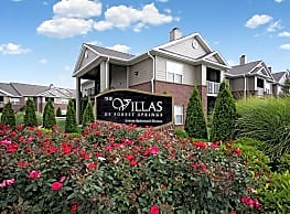 The Villas Of Forest Springs - Louisville